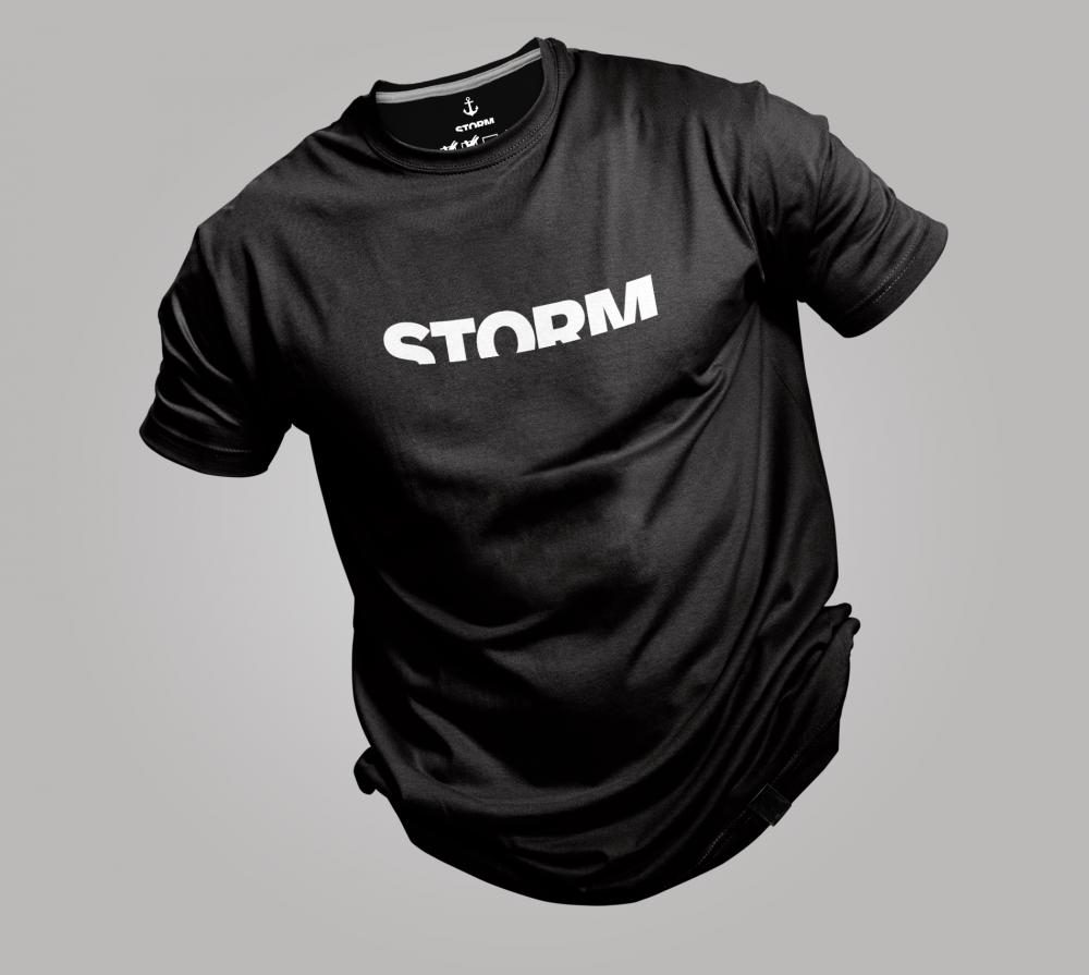 Tshirt Storm