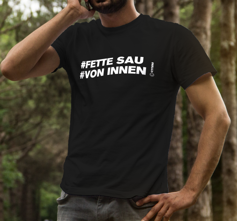 Tshirt_FetteSau